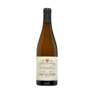 Rhone wijn wit 2018