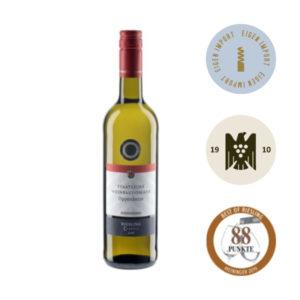 Staatliche Weinbaudomäne Oppenheim Riesling Classic